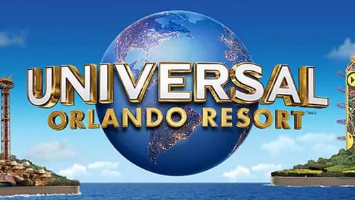 Universal Orlando Resort Vacation